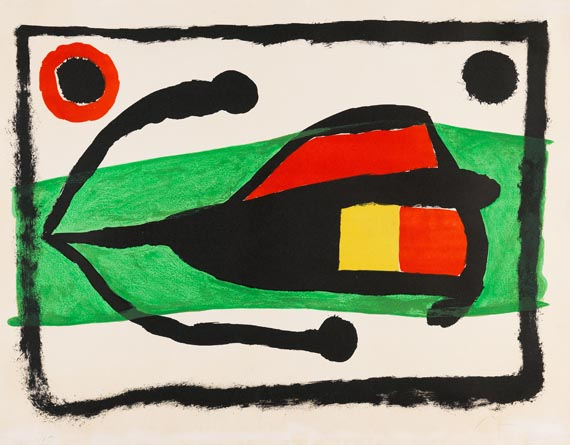 Joan Miró - Altamira