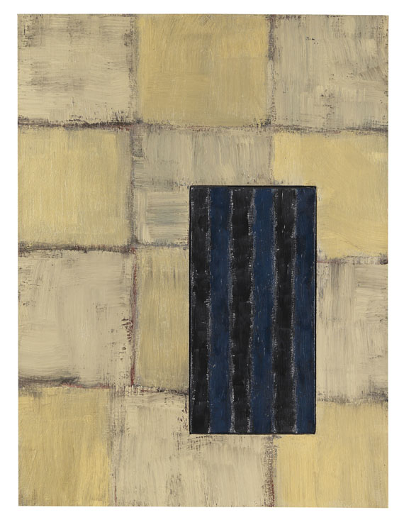 Sean Scully - UIST