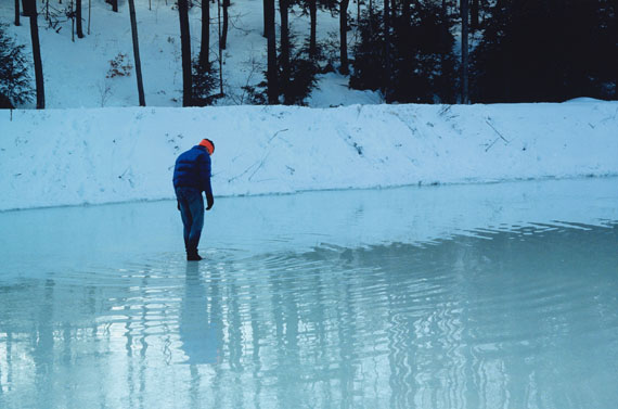 Peter Doig - Photos 1-9 -