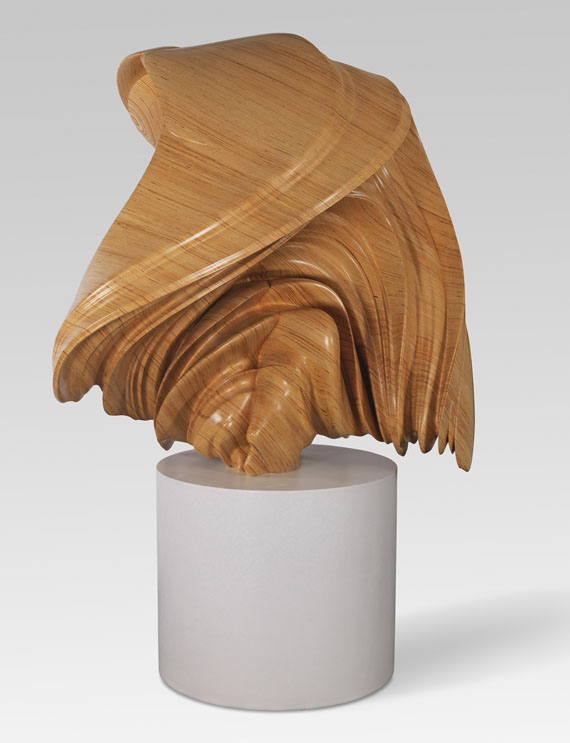 Tony Cragg - Willow II -