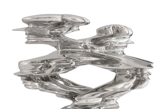 Tony Cragg - Runner -