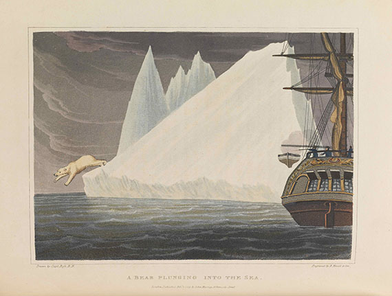 John Ross - Voyage of Discovery of Baffin's Bay