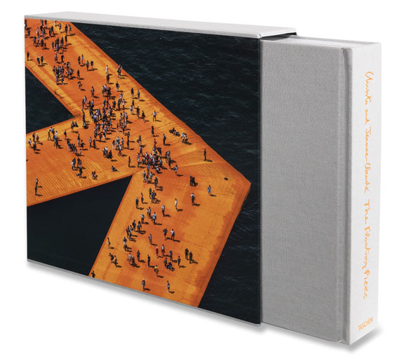 Christo - Floating Piers -